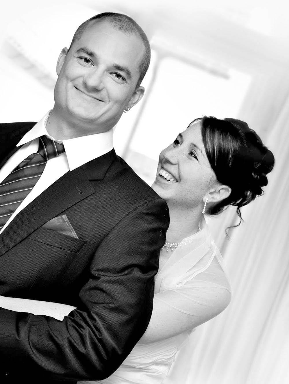 Hochzeitsfotografie Wuppertal - wir haben ja gesagt