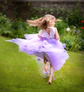 Prinzessin Kinderbild Fotograf 24