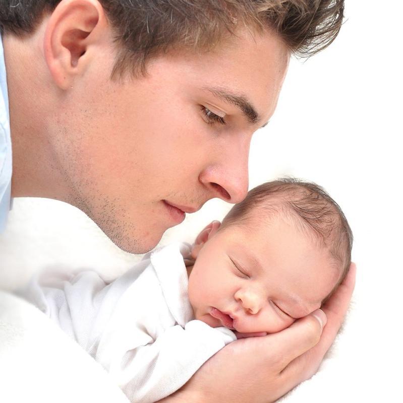babyfotografie-liebender-vater-15