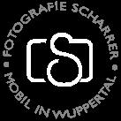 Fotografin Wuppertal - Mobiles Fotoshooting - Logo Josephine Scharrer
