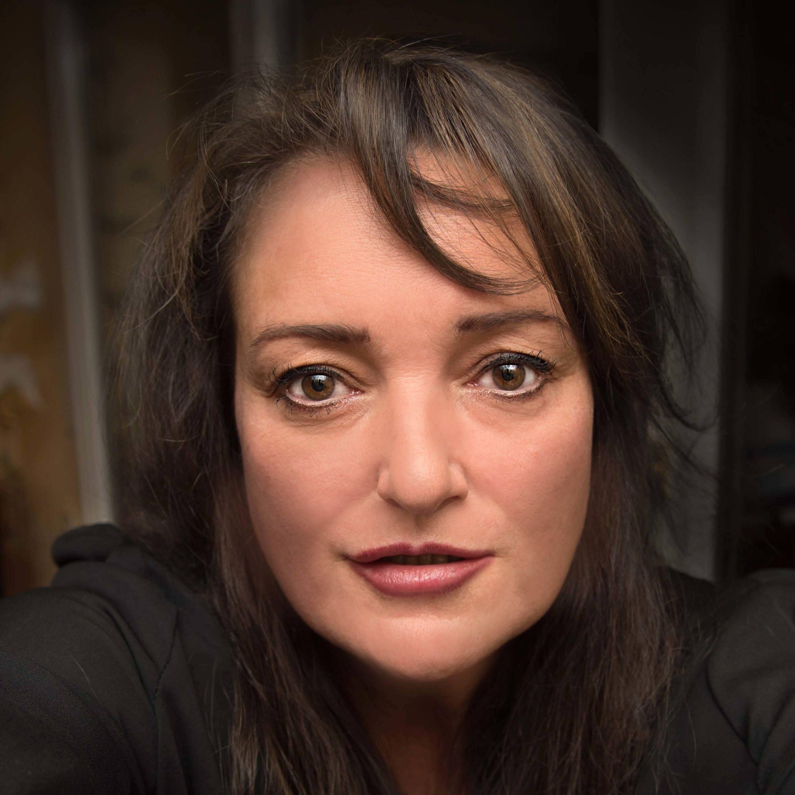 Josephine B. Scharrer