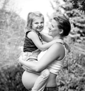 Schwangerschafts-Fotoshooting-32-mit Kind