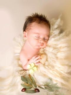 cute baby wuppertal-foto